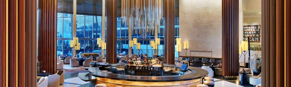 Top 5 Miami Hotel Bars