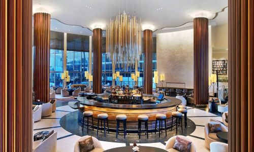 Top 5 Miami Hotel Bars