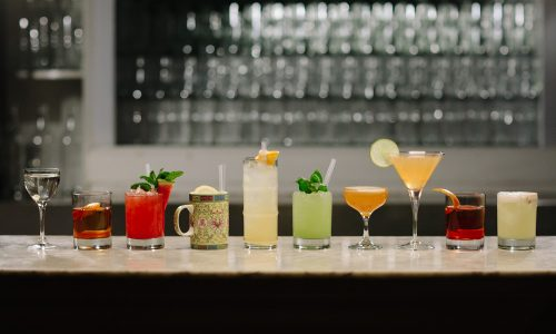 Intercontinental Hotels launch new World Classics Cocktail menu
