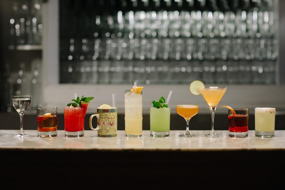 Intercontinental Hotels launch new World Classics Cocktail menu