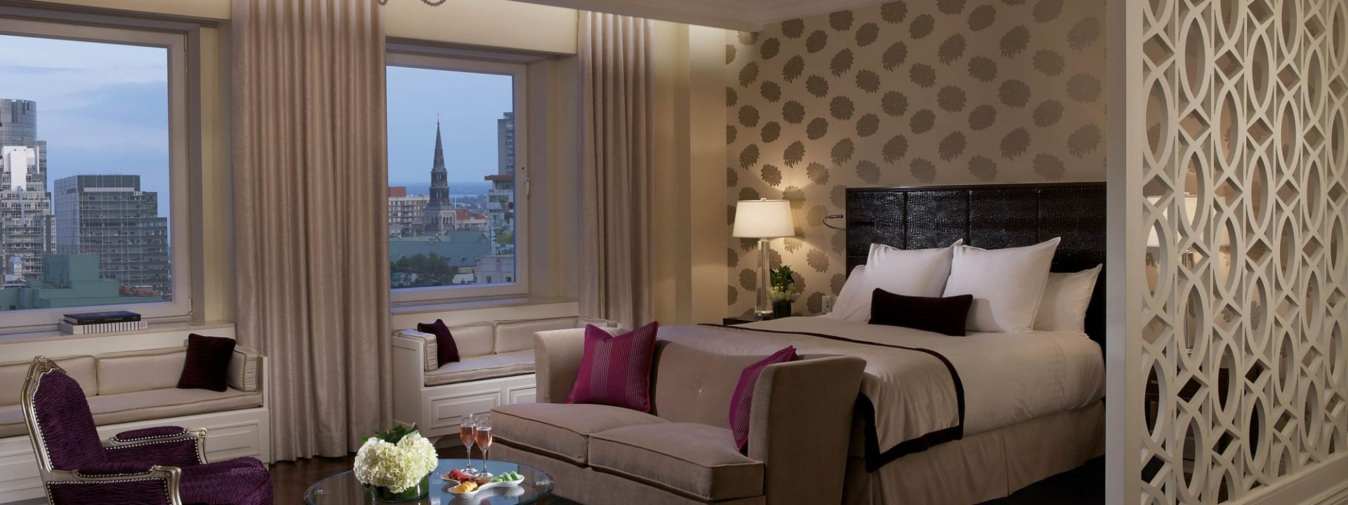 Ritz-Carlton Montreal's C$200 million reno is worth the hefty price tag