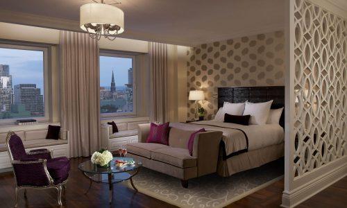 Ritz-Carlton Montreal's C$200 million reno is worth the hefty price tag