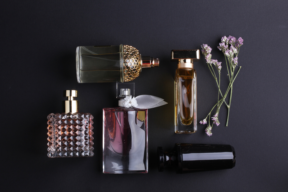 Scents of adventure: Hotels' obsession with signature fragrances is nothing to sniff at