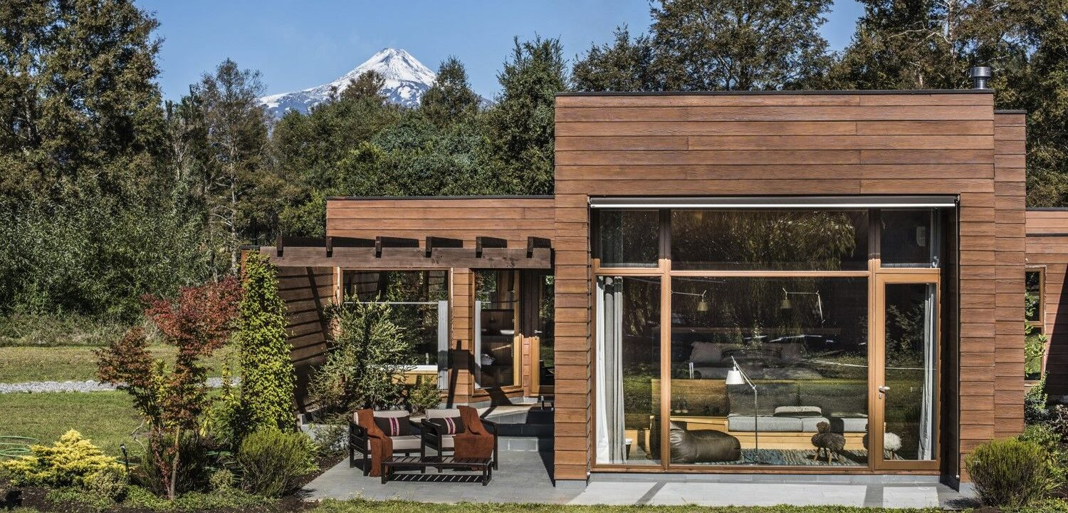 andBeyond opens first lodge outside of Africa: Vira Vira in Chile