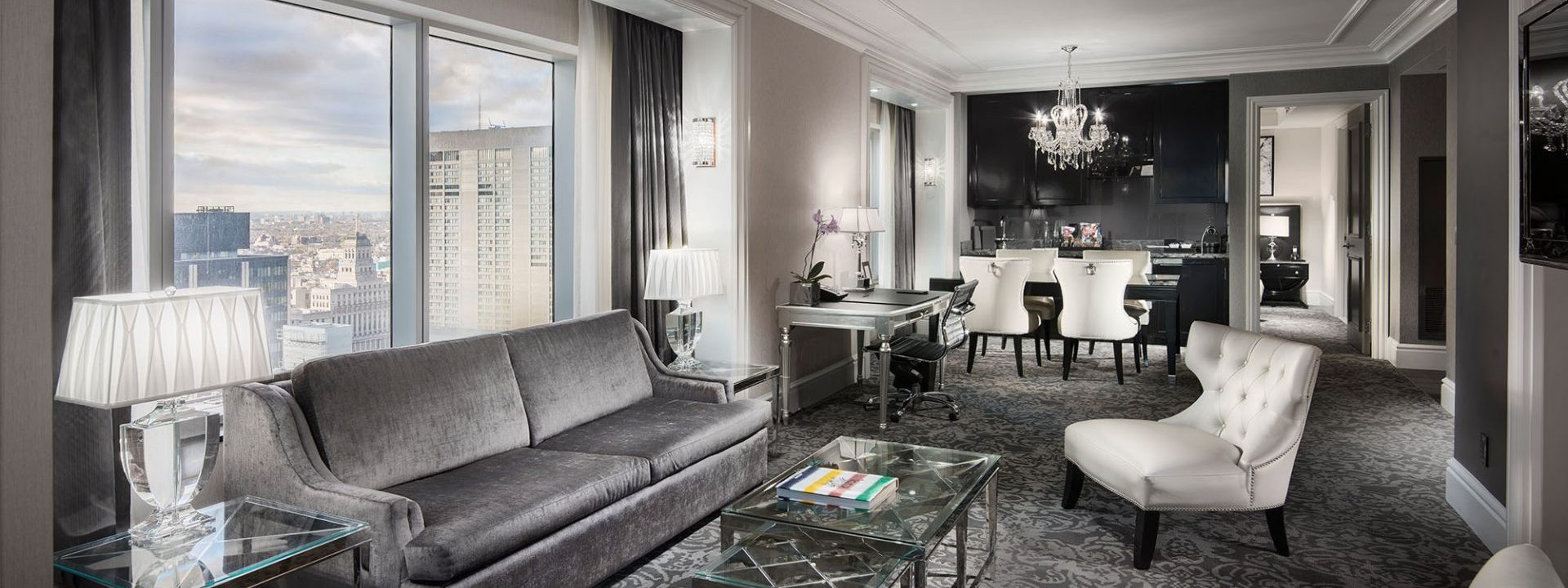 Toronto welcomes the first St. Regis Hotel in Canada