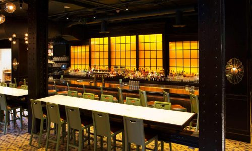 3 happening hotel bars in Pittsburgh that will have you bellying up to the bar for another