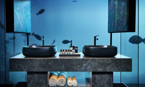 Conrad Maldives Rangali opens the first luxury underwater villa
