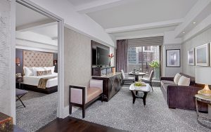 WestHouse New York Hotel offers accessible suites