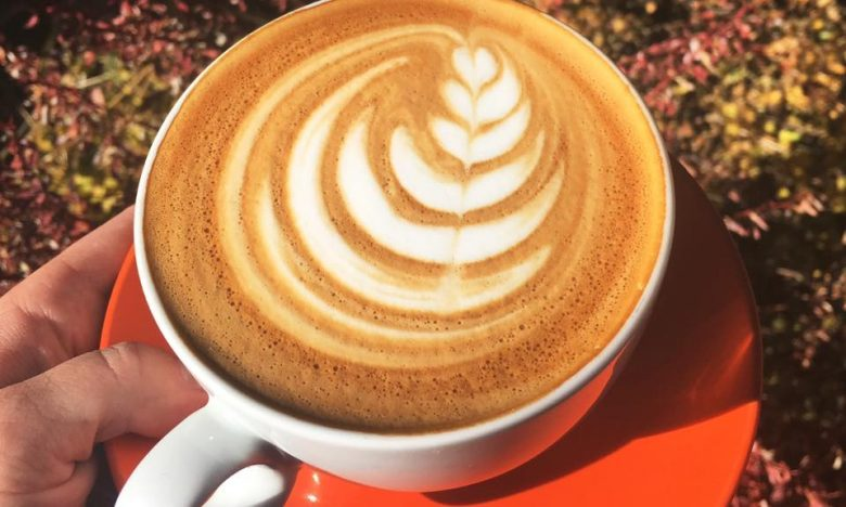 Whitebark Café delivers delicious dark roast coffee