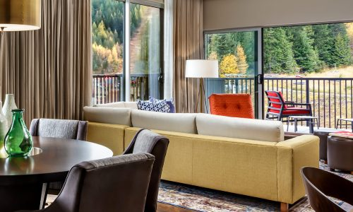 The newest boutique hotel in British Columbia debuts in the West Kootenays