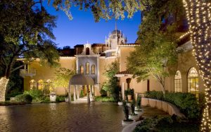 Rosewood Mansion on Turtle Creek in Dallas