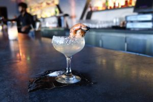 Sea salt cocktail by Kimpton Hotels & Restaurants are predicted to be the next big thing.