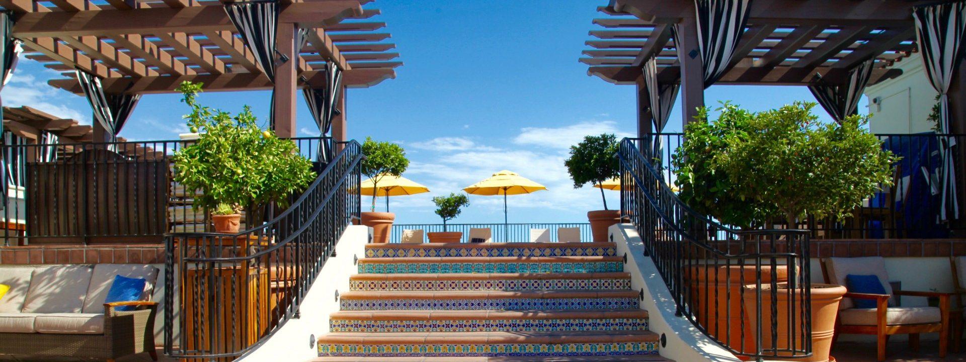 Perk up! Sip your morning lobby coffee like a star at these Santa Barbara hotels