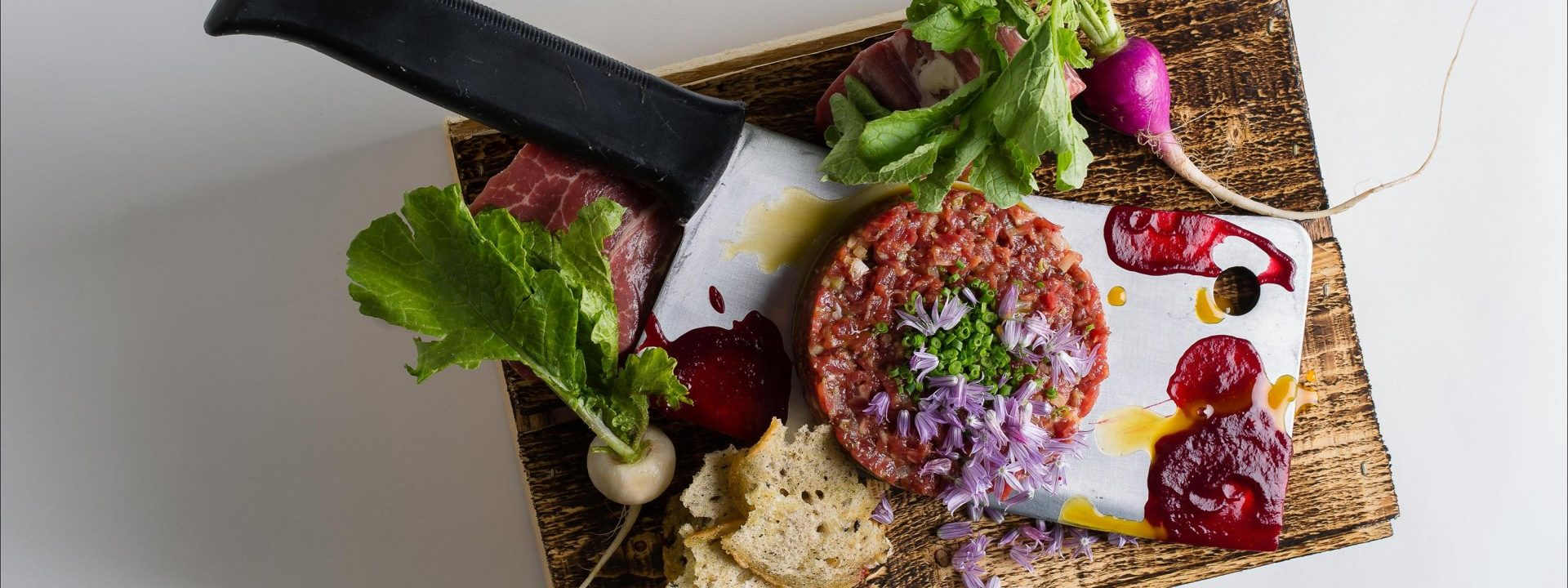 Hotel-Addict asks the chef: Daniel Davyduke of Fairmont Winnipeg