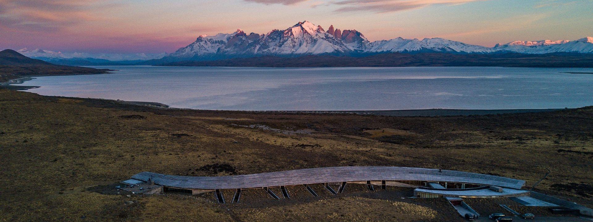 Boutique hotels in Chile showcase the country's stunning natural beauty