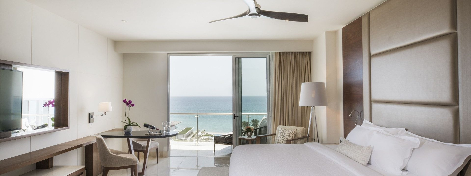 Le Blanc Spa Resort makes a white-hot debut in Los Cabos