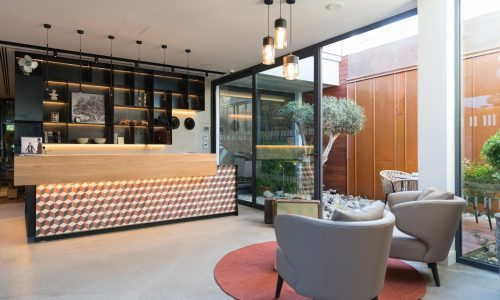 IHG opens first Hotel Indigo in Cyprus